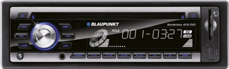 blaupunkt montevideo dvd tv auto blaupunkt. Black Bedroom Furniture Sets. Home Design Ideas