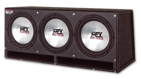 MTX SLHT4510x3-200