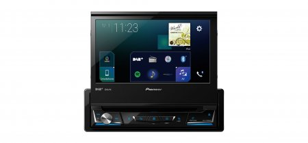 pioneer avh z7000dab dvd tv auto pioneer. Black Bedroom Furniture Sets. Home Design Ideas