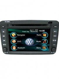Player Dedicat VW Passat B6, Jetta,Eos, Caddy, Polo 09, Bora 09, Golf V, Golf VI