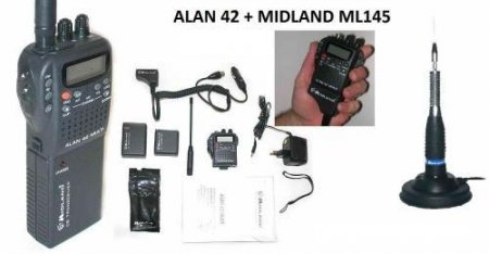 KIT Alan 42 Multi