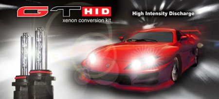 Kit Xenon Single Beam D2S/D2R